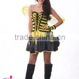 High qualiy adult animal costumessexy halloween costumes bee costumes