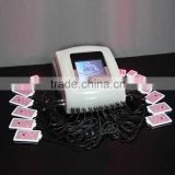 hot portable ultrasound laser beauty slimming machine factory price BL-38
