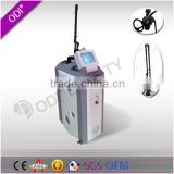 Ultra Pulse C600 Factory Price!! 2015 Factory Price Beauty Fine Lines Removal Equipment Pigment Removal Rf Co2 Fractional Laser 15W(20W) Speckle Removal