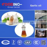 High quality organic garlic in oil bulk for cooking