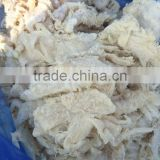 Dried salted cod fish fillet price marine fish exporter