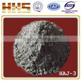 HAJ-3 High Purity Bauxite Chemical-bonding for Cement Kiln or Furnace Castable Refractory