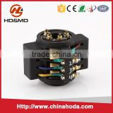 High Quality Through Bore Wind Power Slip Ring for Wind Turbine