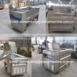 commercial fryer//automatic mini donut fryer/french fries frying machine
