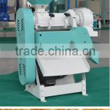 6NF-90 small corn skin removing machine for sale