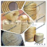 Natural twine 9mm jute rope for sale
