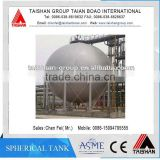 China Exporter Milk Transportation Tank