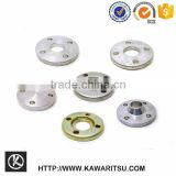 Stainless steel / aluminum stamping parts , metal stamping parts , sheet metal stamping parts