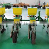 Hot selling small tractor corn planter for wholesales