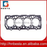 4D56 Cylinder Head Gasket MD112531 MD137976 For Mitsubishi 2005 L200/NATIVA/ MONTERO/PAJERO