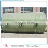 Large integrated FRP purification tank\Domestic sewage water treatment plant/sewer septic tank