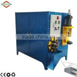 MR-W Waste Stator Rotor Cutting Machine For Sale Scrap Motor Metal Cover Engine Recycling Machine