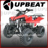 Upbeat motorcycle 125CC 4 stroke sport atv quad bike with CE and EEC certification(hot sell)