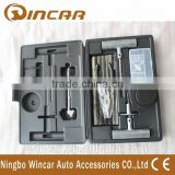 Car Tire Puncture Repair Kit Color Customized Ningbo