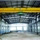 1-20 Ton Single Girder Gantry Crane
