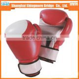 2017 alibaba china supplier cheap wholesale high quality pu boxing glove for body building