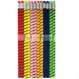 Good quality flocking pencil