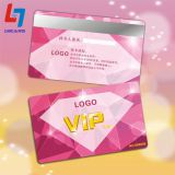 Tiers and Privileges Luxury Payment Membership Diamond VIP Card with PVC Material