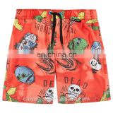 lovely kids swimsuit fashion style swim trunks_swim shorts 2016