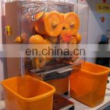 Orange juice machine XC-2000E-2S,