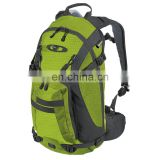 Hot style green sport military camouflage backpack