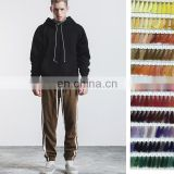 custom logo new men fashion stripe joggers track pants wholesale blank jogger pants oem oed service