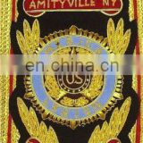 Bullion Embroidered Sashes | Cerimonial Sashes | Military Band Ceremonial Sash | Hand Embroidered Ceremonial Sashes