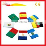 High Quantity Hot Selling Country Flag Sports Sweatband