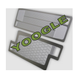 Yoogle provides various grade and specification of metallic bipolar plate for PEMFC