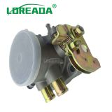 Brand New Throttle body D60 for LADA 2.0L 4062.1148100 Bore Size 60mm High Performance Throttle valve assembly Warranty