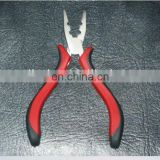 Fast delivery Top quality stainless steel Hair Extensions Tools micro ring removal pliers