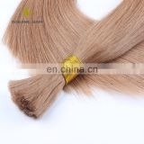 2016 new hot sale beautiful mink brazilian bulk hair