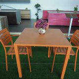 Aluminum Folding Table and Chairs