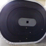 Conveyor Belt (rubber) Corrugated
