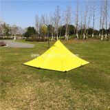 Pyramid Ultralight Camping Tent Waterproof Lightweight Tents Folding 2 Man Tent