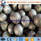 high chrome grinding balls, alloy cast chrome grinding media balls, steel alloy casting balls
