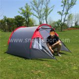 3 Person Hiking Tent 4 Man Waterproof Tent Polyester