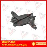 lifan cg125 motorcycle auto engine spare parts rocker arm
