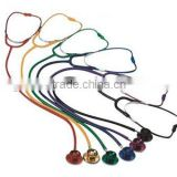 Different Color Adul Dual Head Stethoscope