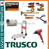 TRUSCO water pump pliers is High performance with machine screw removing function. Made in Japan.