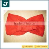 New product beautiful red head band for lady from china