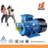 Factory direct sell three phase electric motor scrap 1400RPM