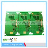professional OEM service of HDI ENIG PCB/ FR4 multilayer keyboard pcb in china