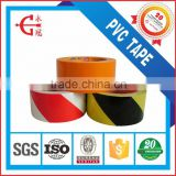 YG TAPE TOP QUALITY Factory Supply pvc floor marking adhesive tape
