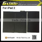 China Wholesale Products Full Power Battery for iPad 2 6930mAh High Power Battery in Low Price