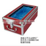 shoe covering dispenser machine case box