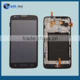 mobile phone LCD screen with digitizer assembly for LG Series 3 D405/D415/D410 L90 black