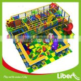 Kids Funny Soft Play Structures,Children Used Commercial Naughty Castle Indoor Playground Equipment for Sale LE.T2.301.201