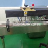 Automatic Magnetic Aluminum Foil Sealing Machine For Scent
