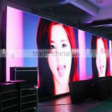 P5 light weight smd led video wall display indoor for commercial advertising